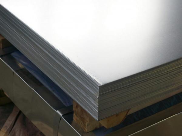 Лист холоднокатаный Ст 08ПС 16523-97