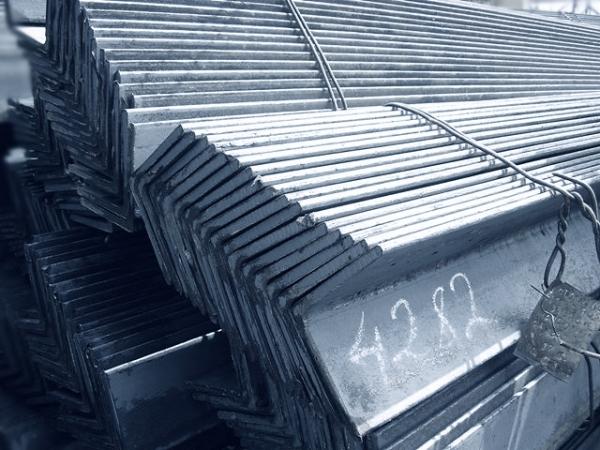 Угол стальной ст3сп5, ст09Г2С