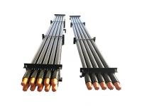 Буровые трубы (штанги) 140 мм
