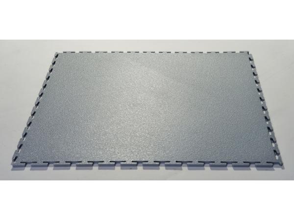 Покрытие напольное Унипол Шагрень 500х500х7 мм