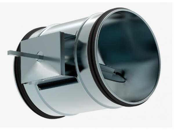 Клапан воздушный вентиляционный