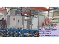 Комплект аппарата для высокочастотных сварных труб модель 76 из Китая