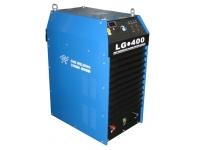 Плазменные инверторы LG для ручной и механизированной резки