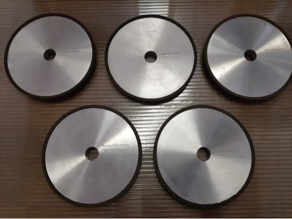 Круги абразивные Weinig 901.082.001 для заточных станков Rondamat