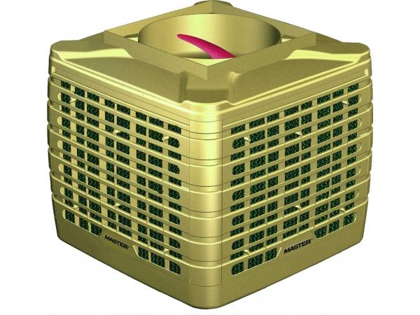 Охладитель воздуха испарительного типа (Био-Кондиционер) MASTER