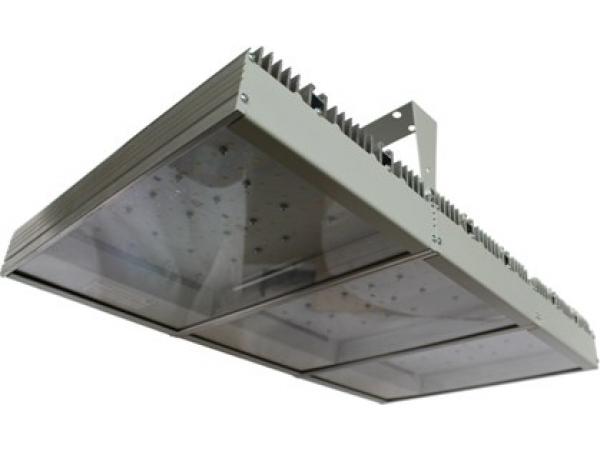 Светильник промышленный светодиодный 420 Вт