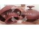 Головка вентиляционная грибовидная c верхним управлением