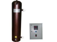 Электрический индукционный котел отопления ВИН-40