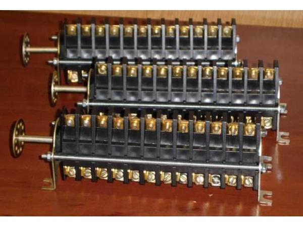 Блок-контакты КСАМ-11, КСАМ-12, КСАМ 11-21-ххххх, КСАМ 12-21-ххххх