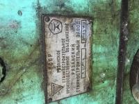 Станок токарный 1м65