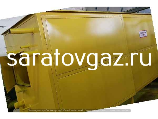 Производство : пункт газорегуляторный ГСГО-М . Срок изготовления 3-5 д