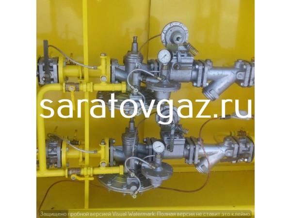Производство : газорегуляторный шкафной ГСГО-М-01 . Срок изготовления