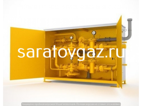 Производство : газорегуляторный ГСГО-М-02 . Срок изготовления 3-5 дней