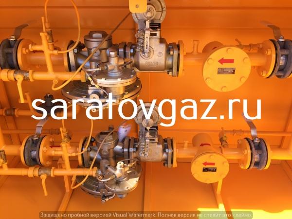Производство : газорегуляторный шкафной ГСГО-М-02 . Срок изготовления