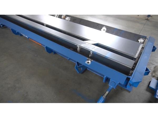 Металлоформы для вентблоков