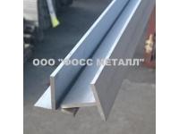 Балка нержавеющая тавровая  тип Т сталь AISI 304 - в наличии