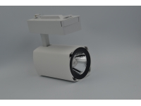 Светильник светодиодный трековый FAZZA С120 20W однофазный