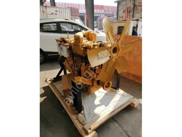 Двигатель WEICHAI REMAN, SHANTUI SD16