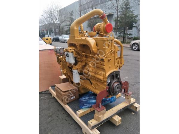 Двигатель в сборе Cummins NT855-C280 S10 для SHANTUI SD23