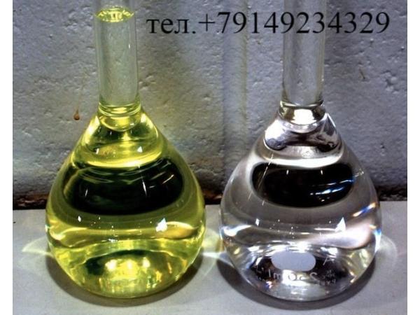 Газовый конденсат легкий светлый (не стабильный).