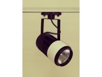Трековый светодиодный светильник FAZZA S125 25W