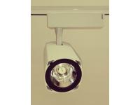 Светильник светодиодный трековый FAZZA С130 30W однофазный