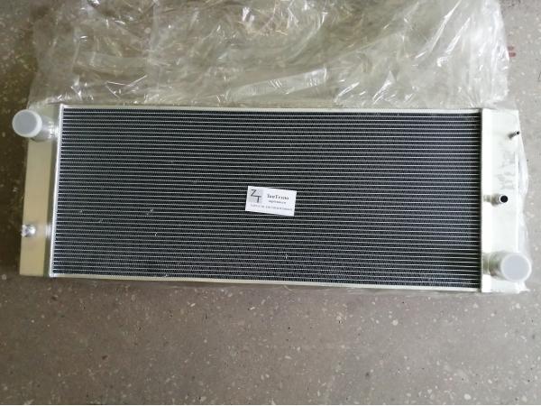 207-03-72321 Радиатор Komatsu PC300-8