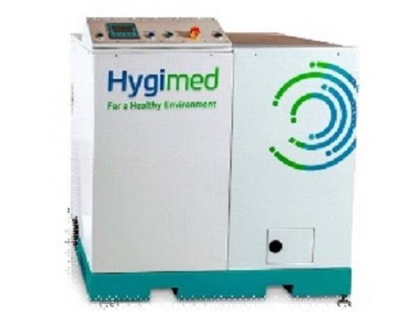 Утилизатор медицинских отходов Hygimed (280 л за час)