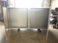 Электрические шкафы большого размера