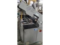 Многопильный раскройный станок для плитного материала ZAFFARONI MLS 80