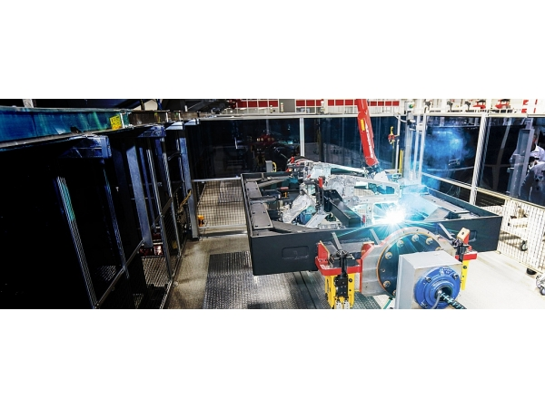 ISO 3834 (EN ISO 3834) Сертификация СМК сборочно-сварочных производств