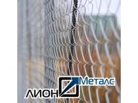 Сетка 2-30-1.4 ГОСТ 5336-80 рабица 30х30х1.4 для заборов ограждения