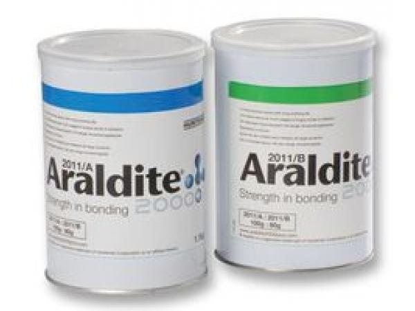 Клей эпоксидный ARALDITE 2011 (2 кг)