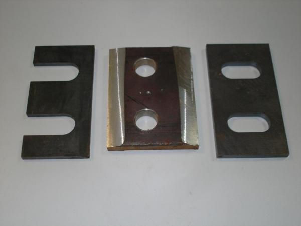 Производим планки П1, планки У2 гост 24741-81.