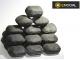 Уголь, каменноугольные брикеты, антрацит, кокс
