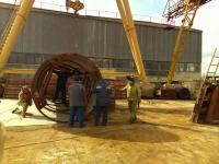Крым -изготовление, монтаж , реконструкция и демонтаж