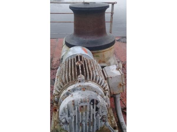 Шпиль тип HGKV-3 ПК Ганц 16 9050