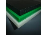 Пластины из сверхвысокомолекулярного полиэтилена