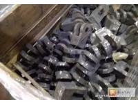 сталь Гадфильда, 110Г13Л, литье марганцовистой стали