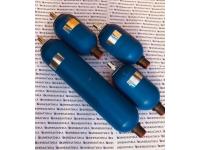 Промышленные гидроаккумуляторы Hydac, FOX, Olaer