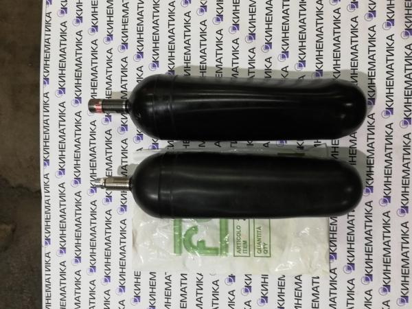 Сменные баллоны (груши) для промышленных баллонных гидроаккумуляторов