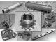 Для станков Кара, Лаймет, СПР-Молома и любых моделей и модификаций ЦДС