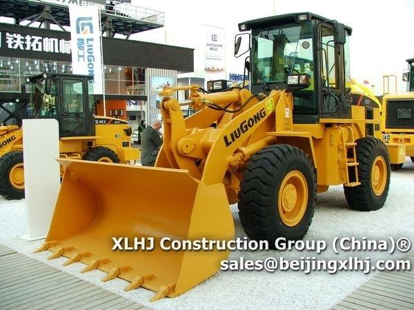 Поставка дорожно-строительной и др. спецтехники из Китая