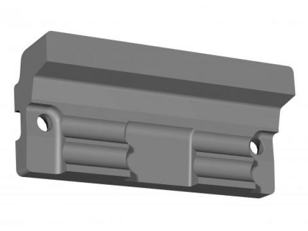 Било роторной дробилки СМД-75 (било 1044703001), СМД-86 (било 10486030