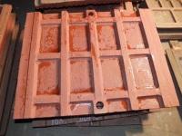 Плиты дробящие СМД 108 в наличии