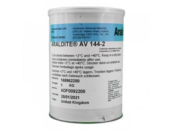 Клей эпоксидный ARALDITE 2013 AV 144-2 (1 кг)/ отвердитель HV 997(0,6