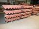 Плиты дробящие для СМД-109