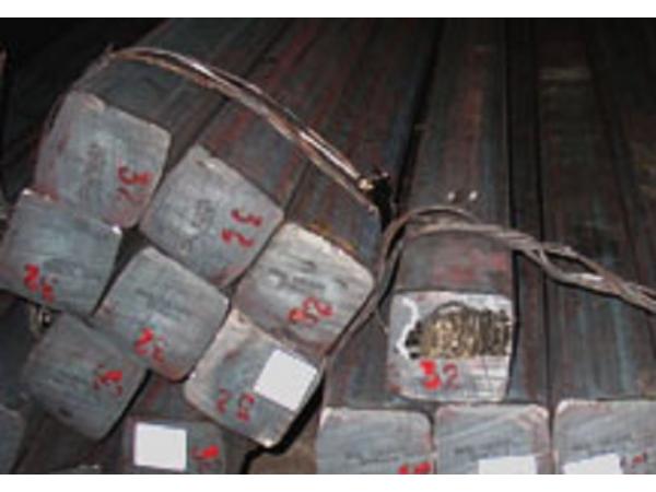 Квадрат калиброванный из наличия, сталь 45, 40Х, 30ХГСА, ст 20, достав