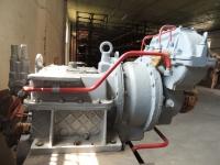 Ремонт гидропередачи УГП -230