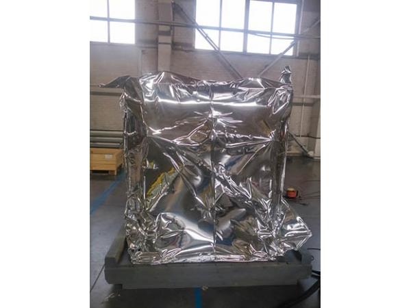 Защитная пленка упаковочная для оборудования